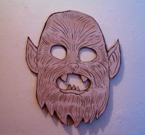 simplemaskwolf